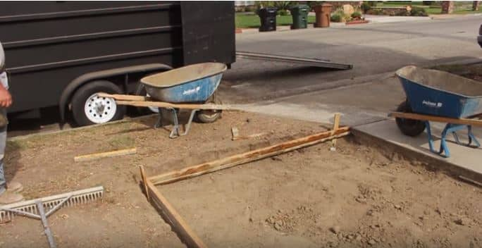 Top Concrete Contractors Granite Hills CA Concrete Services - Concrete Driveway Granite Hills