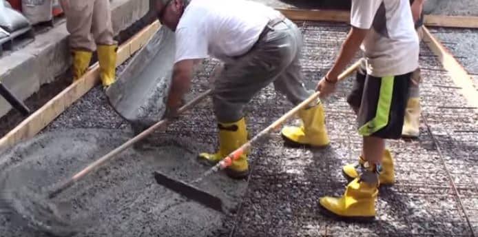 #1 Concrete Contractors Grossmont CA Concrete Services - Concrete Foundations Grossmont