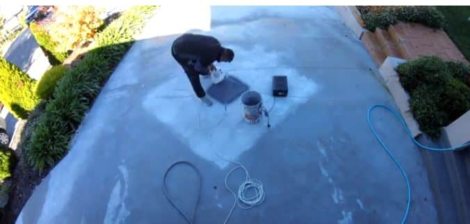Concrete Services - Concrete Resurfacing Granite Hills
